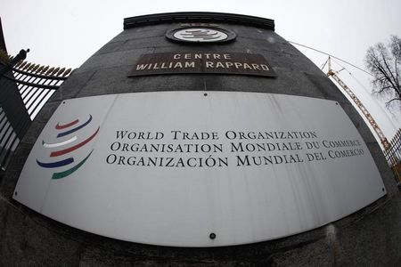 Trillion dollar IT trade deal on a knife-edge at the WTO