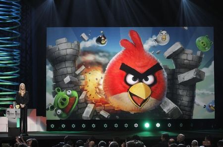 U.S. judge OKs Seattle artist's 'Angry Birds' lawsuit