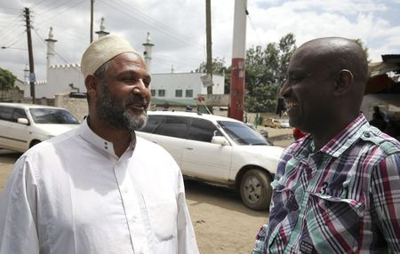 Divided Kenyans disagree over strategy to end 'terror' attacks