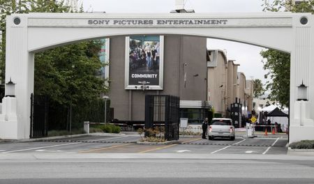 U.S. fears Sony hackers may never be caught: law enforcement official