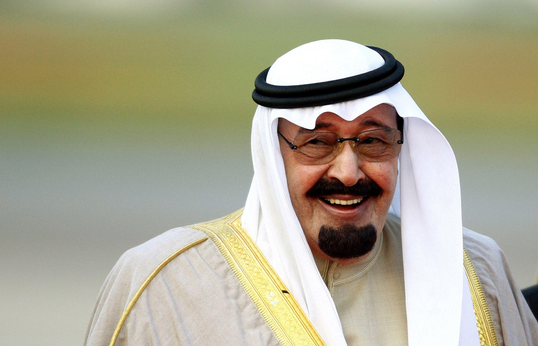 Saudis on Twitter deny rumors King Abdullah dead