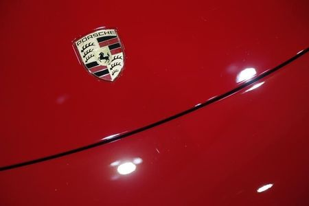 Porsche expects sales to reach 200,000 cars this year: CEO