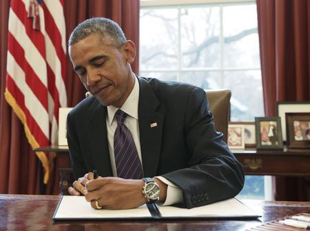 Republicans' bill aims to head off Obama Internet plan