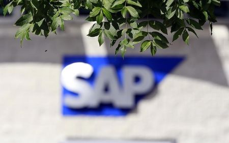 SAP sees lower margins for years to come as cloud transition bites
