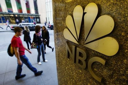 NBC to put Super Bowl TV ads on Tumblr for digital viewers