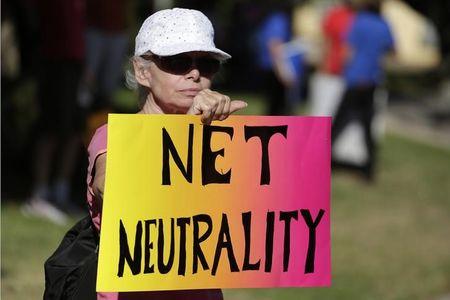 Republicans face uphill battle on net neutrality bill