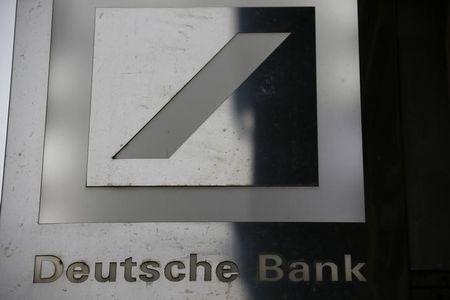 Deutsche Bank signs multibillion-dollar IT deal with HP