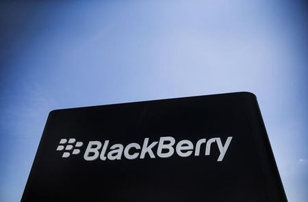 BlackBerry working with Google to secure Android devices