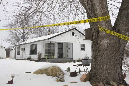 Investigators search for what triggered Missouri rampage