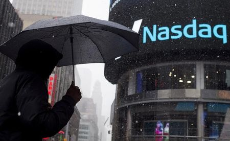 Nasdaq to provide trading technology for bitcoin marketplace: WSJ