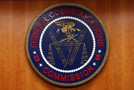 FCC sued by broadband companies over net neutrality rules