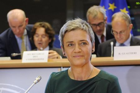 EU antitrust regulators to investigate ecommerce
