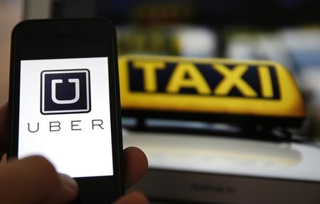 Uber plans legal taxi service in Germany - manager in WiWo magazine
