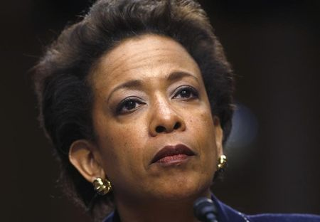 Senate finally moves to confirm Lynch as attorney general