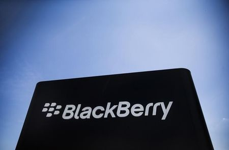 BlackBerry considers closing Sweden operations