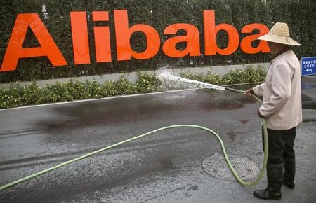 Alibaba, China Telecom tie up to sell phones