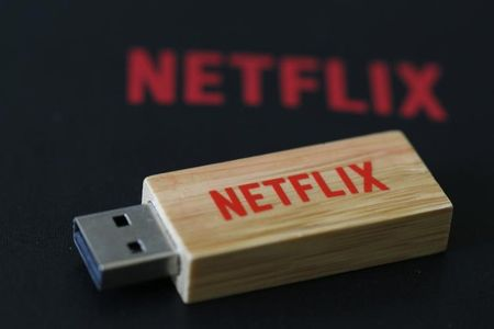 Netflix in talks with Jack Ma-backed Wasu to enter China: Bloomberg