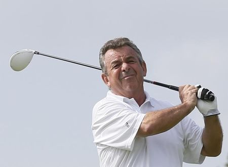 Limit ball carry and use more par-threes: Jacklin