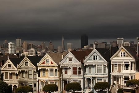 Airbnb faces setback as San Francisco may limit length of stays