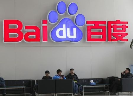 Audi will enhance Chinese connected-car services with Baidu