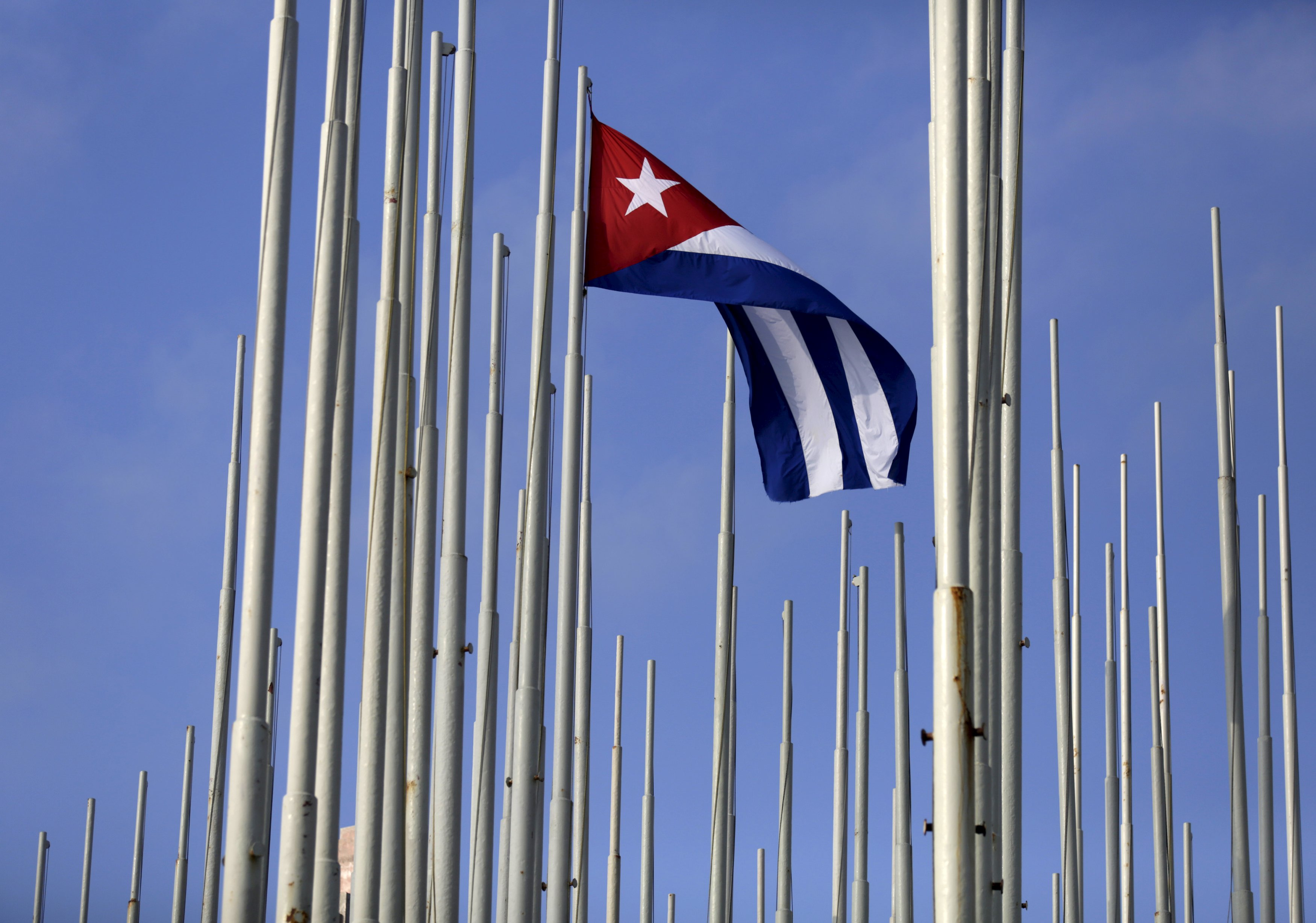 US, Cuba close round of talks with no embassy announcement