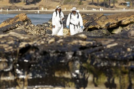 Safety measures ordered for failed oil pipeline in California