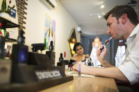 Buy electronic cigarettes in Spain