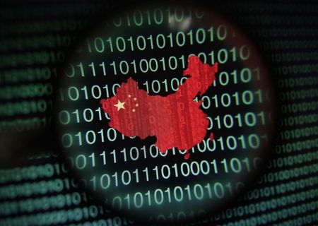 U.S. intelligence chief: China top suspect in government agency hacks