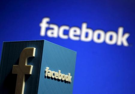 Facebook staff diversity little changed over past year