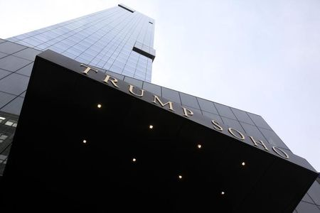 Donald Trump's hotel collection under possible credit card breach: blog