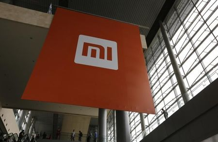 Xiaomi books 1H sales fall, putting full-year goal in doubt