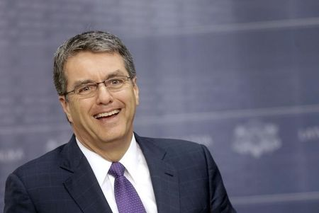 WTO negotiators agree tariff cuts on more IT products