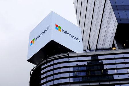 Microsoft posts $3.2 billion loss as it writes down Nokia phone business