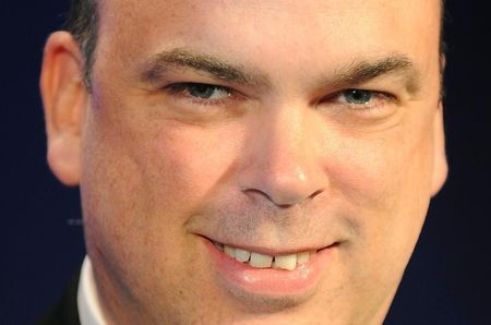Mike Lynch-backed Darktrace valued at $100 million in new funding