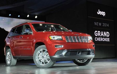 Fiat Chrysler U.S. to recall vehicles to prevent hacking