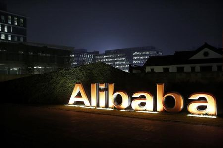 Alibaba drop leaves stock pennies above IPO price