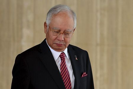 Malaysia to block websites promoting anti-government rally