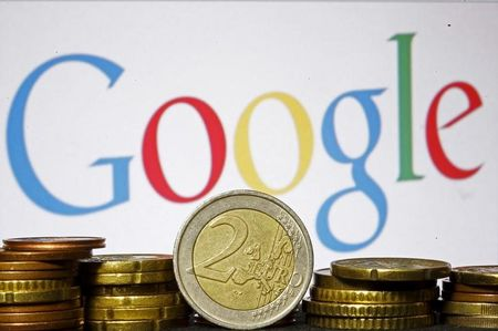 Google rejects 'unfounded' EU antitrust charges of market abuse