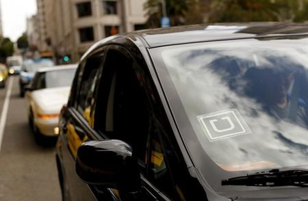 Uber hires two security researchers to improve car technology