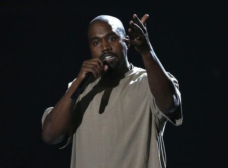 Kanye West gets political action committee, presidential jokes go viral