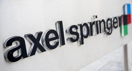 Springer, Samsung to partner in mobile media