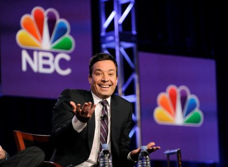 Late night TV hosts reach beyond midnight for digital domination