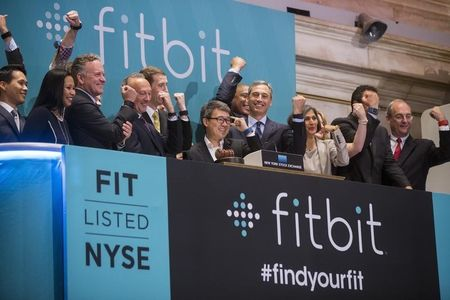 Fitbit attracts new attention from short-sellers
