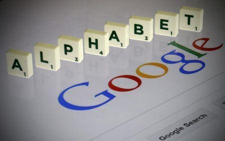 Bye bye Google, hello Alphabet