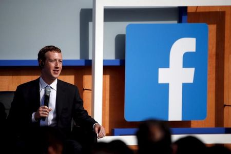 Facebook CEO Zuckerberg will take two months of paternity leave