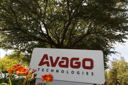 Avago secures unconditional EU approval for $37 billion Broadcom buy