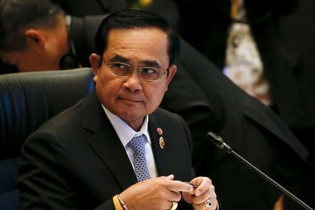 Thai PM says 4G auction funds will be spent on infrastructure, farmers