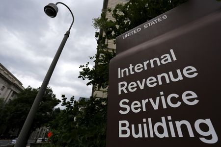 IRS says experiencing computer failure