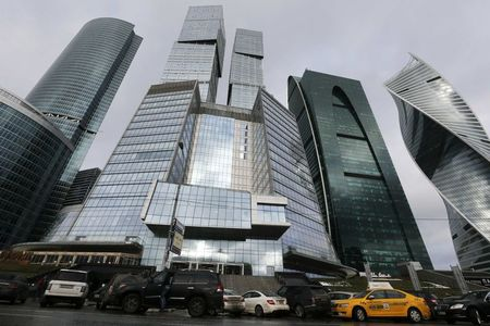 Exclusive: Top cybercrime ring disrupted as authorities raid Moscow offices - sources