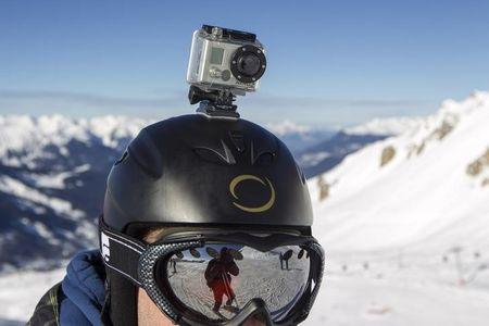 GoPro names Apple designer as VP of design